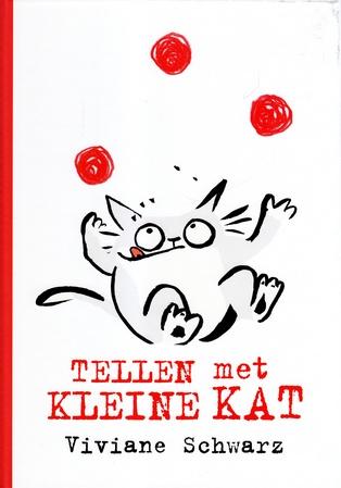 Coverafbeelding van: Tellen met Kleine Kat