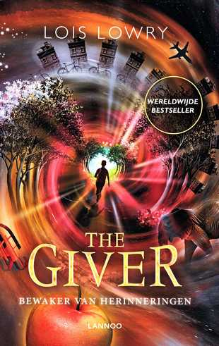 Coverafbeelding van: The Giver. Bewaker van herinneringen