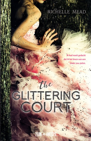 Coverafbeelding van: The Glittering Court