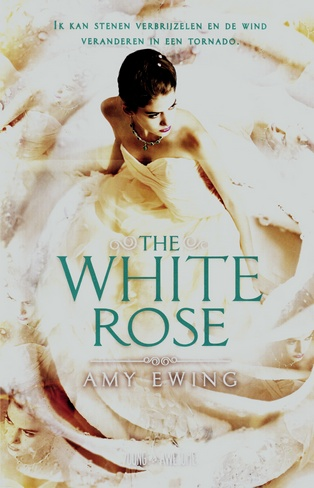 Coverafbeelding van: The White Rose – The Jewel, deel 2