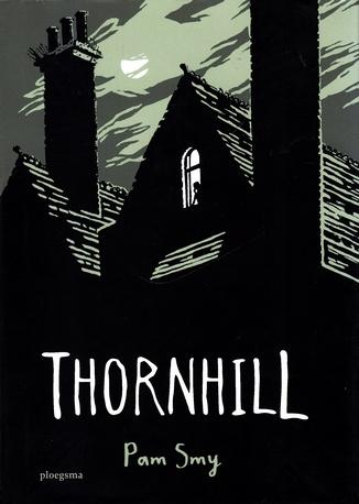 Coverafbeelding van: Thornhill