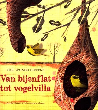 Coverafbeelding van: Van bijenflat tot vogelvilla
