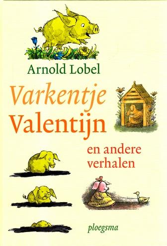 Coverafbeelding van: Varkentje Valentijn en andere verhalen