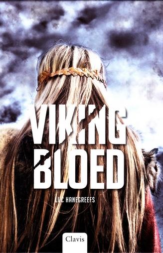 Coverafbeelding van: Vikingbloed