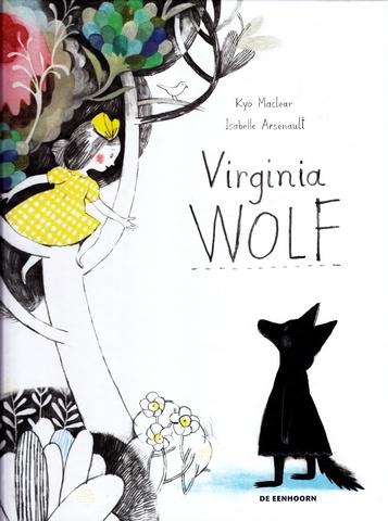 Coverafbeelding van: Virginia Wolf