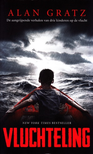 Coverafbeelding van: Vluchteling