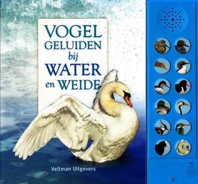 Coverafbeelding van: Vogelgeluiden bij water en weide