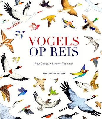 Coverafbeelding van: Vogels op reis