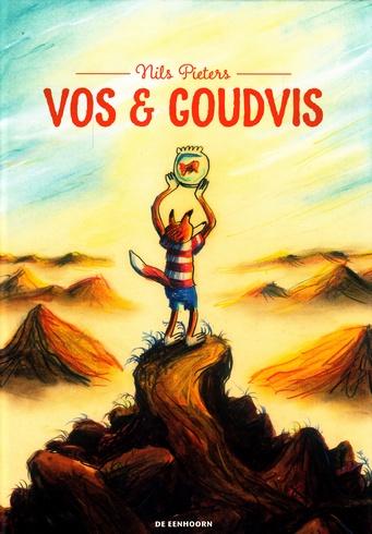 Coverafbeelding van: Vos & Goudvis