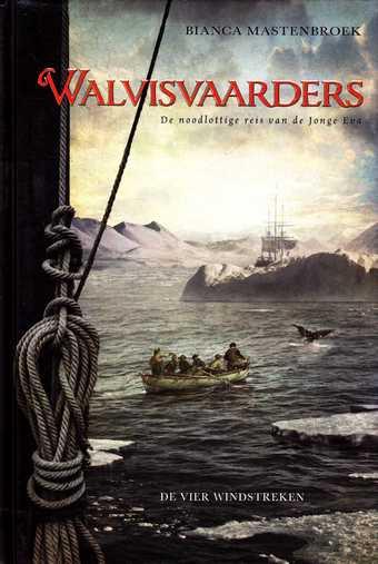 Coverafbeelding van: Walvisvaarders