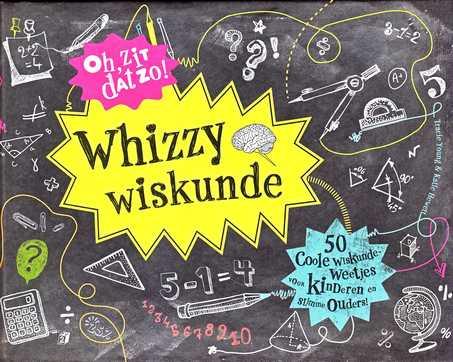 Coverafbeelding van: Whizzy wiskunde