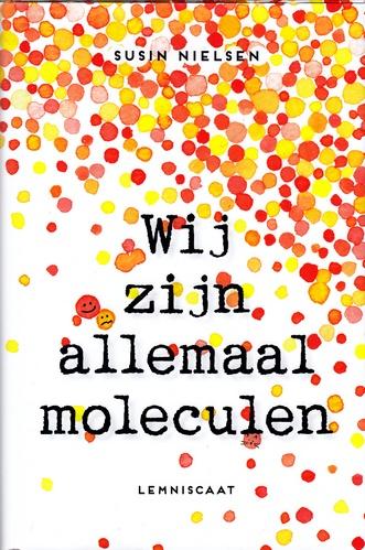 Coverafbeelding van: Wij zijn allemaal moleculen