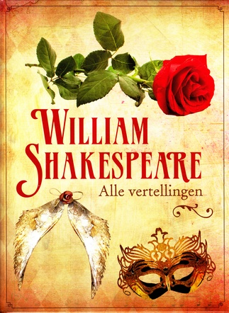 Coverafbeelding van: William Shakespeare – Alle vertellingen