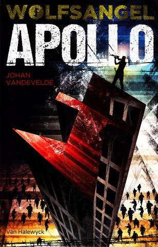 Coverafbeelding van: Apollo – Wolfsangel, deel 1