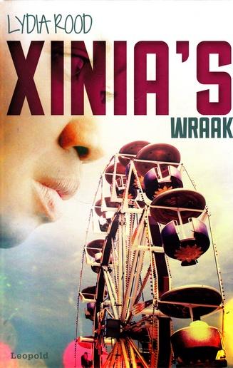 Coverafbeelding van: Xinia's wraak