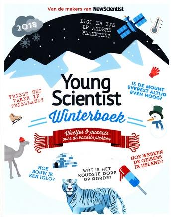 Coverafbeelding van: Young Scientist Winterboek