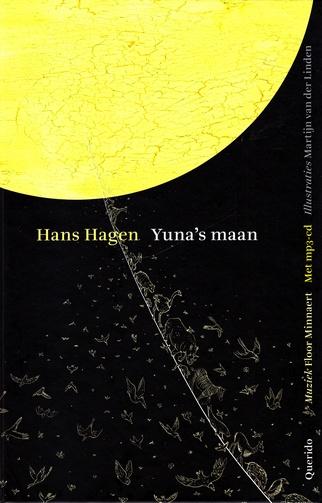 Coverafbeelding van: Yuna's maan