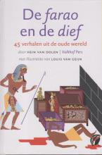 Coverafbeelding van: De farao en de dief