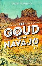 Coverafbeelding van: Het goud van de Navajo