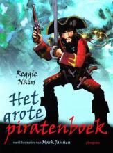 Coverafbeelding van: Het grote piratenboek