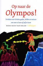 Coverafbeelding van: Op naar de Olympos
