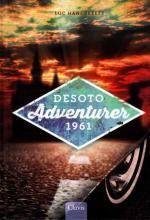 Coverafbeelding van: Desoto Adventurer 1961