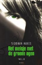 Coverafbeelding van: Het meisje met de groene ogen