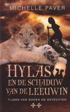 Coverafbeelding van: Hylas en de schaduw van de leeuwin – Hylas, deel 2
