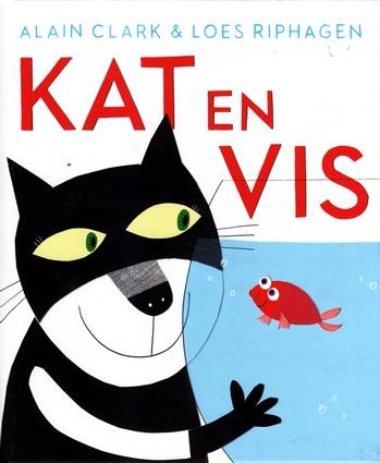 Coverafbeelding van: Kat en Vis
