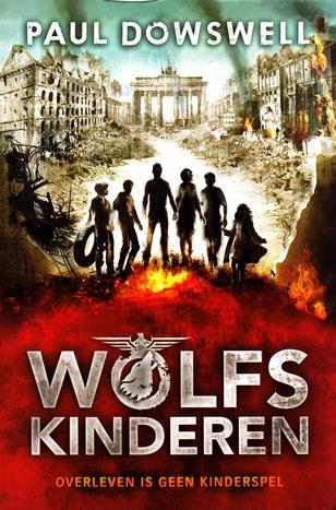 Coverafbeelding van: Wolfskinderen