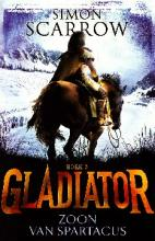 Coverafbeelding van: Zoon van Spartacus – Gladiator, deel 3