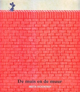 Coverafbeelding van: De muis en de muur