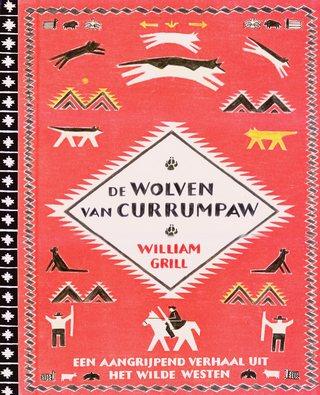 Coverafbeelding van: De wolven van Currumpaw