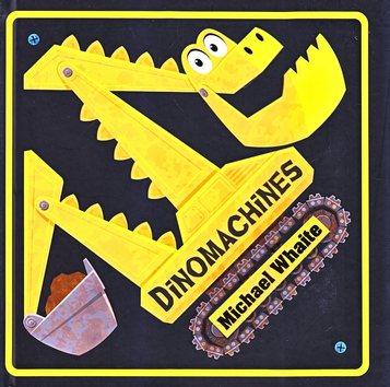 Coverafbeelding van: Dinomachines