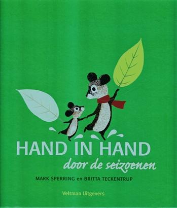Coverafbeelding van: Hand in hand door de seizoenen