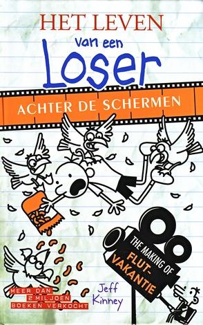 Coverafbeelding van: Het leven van een loser: Achter de schermen