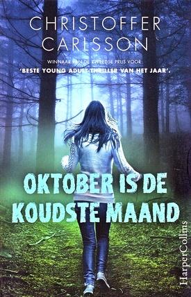 Coverafbeelding van: Oktober is de koudste maand