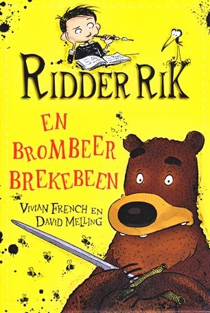 Coverafbeelding van: Ridder Rik en Brombeer Brekebeen