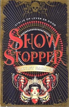 Coverafbeelding van: Showstopper