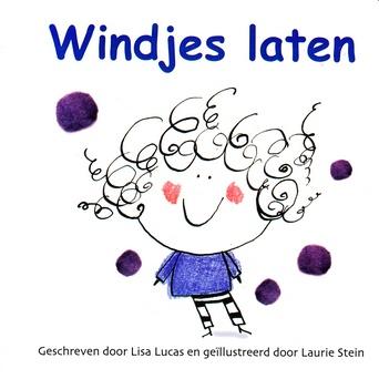 Coverafbeelding van: Windjes laten