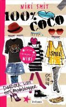 Coverafbeelding van: 100% Coco, dagboek van een modeblogger