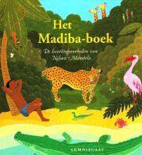 Coverafbeelding van: Het Madiba-boek