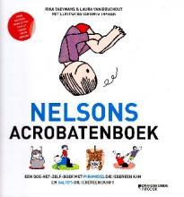 Coverafbeelding van: Nelsons acrobatenboek