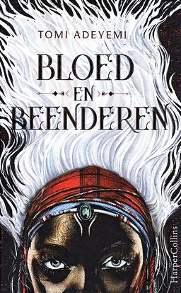 Coverafbeelding van: Bloed en beenderen