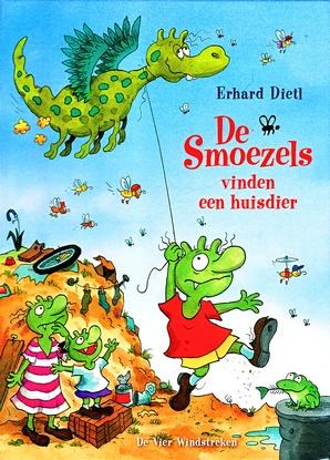 Coverafbeelding van: De Smoezels vinden een huisdier