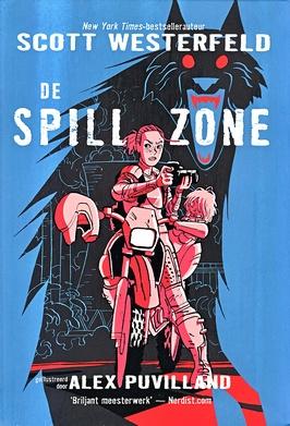 Coverafbeelding van: De Spill Zone, deel 1