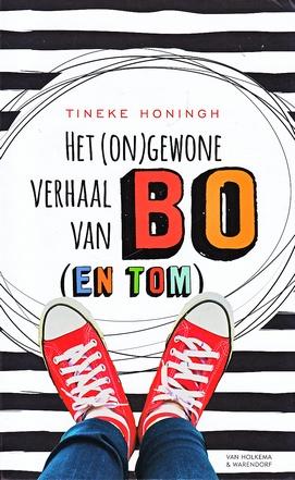 Coverafbeelding van: Het (on)gewone verhaal van Bo (en Tom)