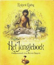 Coverafbeelding van: Het Jungleboek