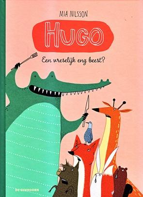 Coverafbeelding van: Hugo