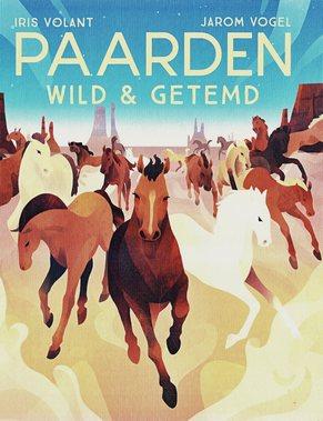 Coverafbeelding van: Paarden – Wild en getemd